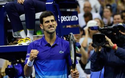 Djokovic agli ottavi, ma che fatica con Nishikori