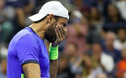 Vince ancora Djokovic: Berrettini ko ai quarti