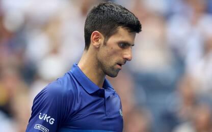 Aus Open solo per vaccinati, Djokovic resta fuori?