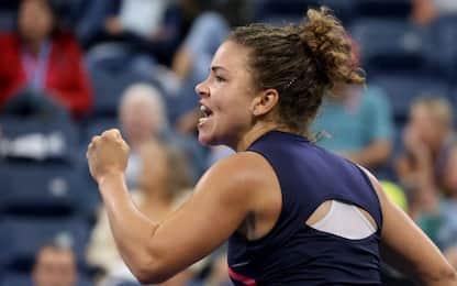 Wta Portorose, vittoria di Jasmine Paolini