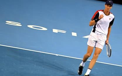 Sinner, ATP Finals a tiro: la Race to Torino