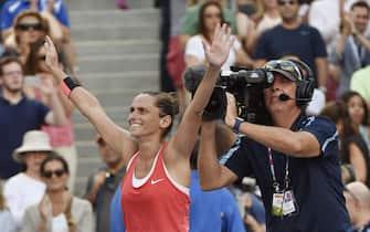 USA TENNIS US OPEN GRAND SLAM 2015