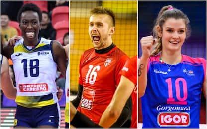 Mondiali per club volley: guida alla fase finale
