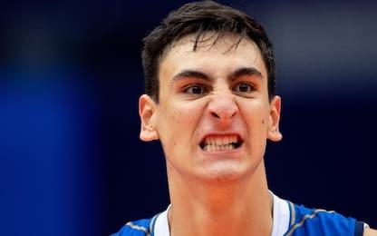 Volley, impresa Italia: è in finale Mondiale U21