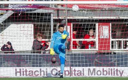 FC Emmen-Sparta Rotterdam 2-0