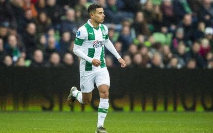 FC Groningen-FC Emmen 2-0