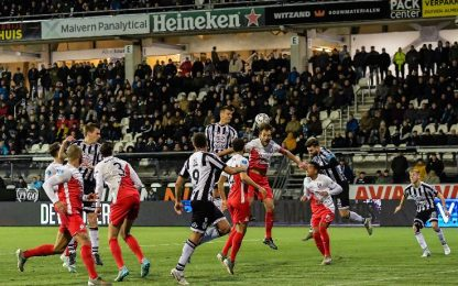 Heracles Almelo-FC Utrecht 1-3