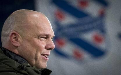 sc Heerenveen-Willem II 1-2