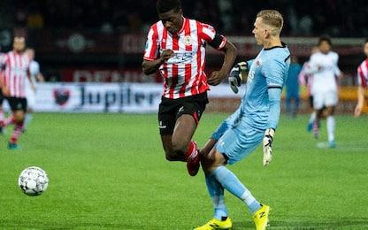 Sparta Rotterdam-AZ 3-0