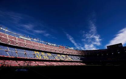 Barcellona-Alaves 4-1