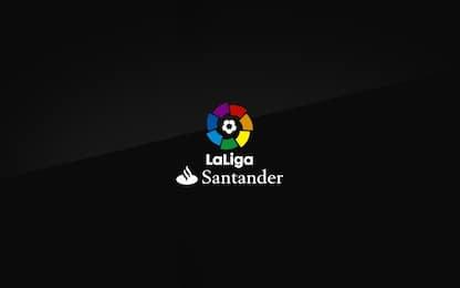 Osasuna-Real Sociedad 3-4