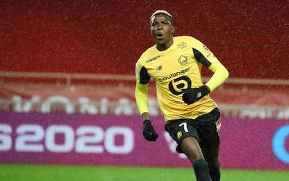 Monaco-Lilla 5-1
