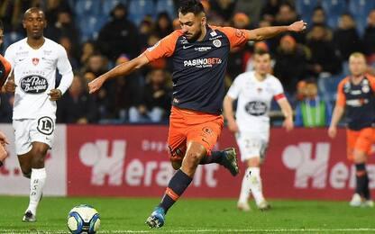 Montpellier-Brest 4-0