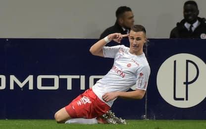 Tolosa-Reims 0-1