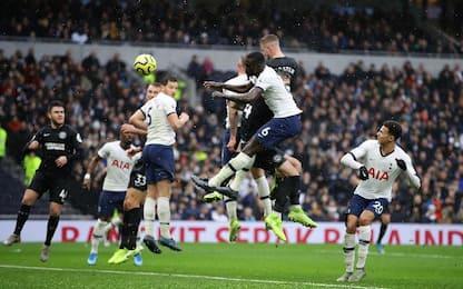 Tottenham-Brighton 2-1