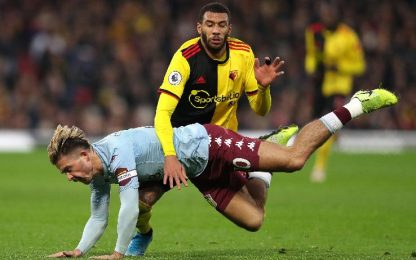 Watford-Aston Villa 3-0