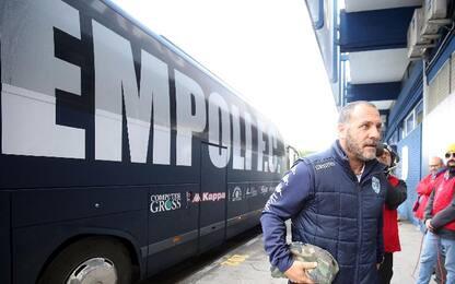 Empoli-Salernitana 1-1