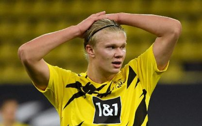 Dortmund-Schalke 04 3-0