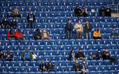 TSG Hoffenheim-Dortmund 0-1