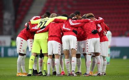 Mainz-Werder Brema 0-1