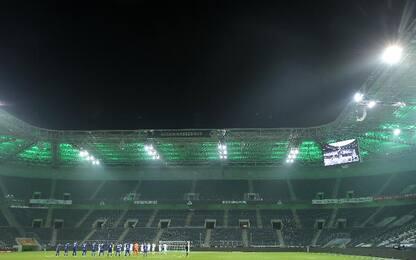 Monchengladbach-Schalke 04 4-1