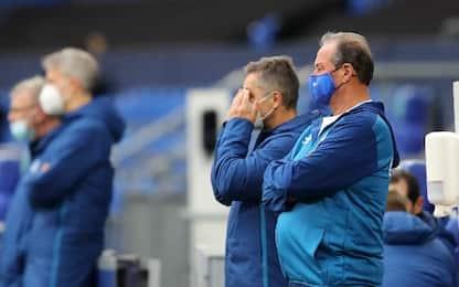 Schalke 04-DSC Arminia Bielefeld 0-1