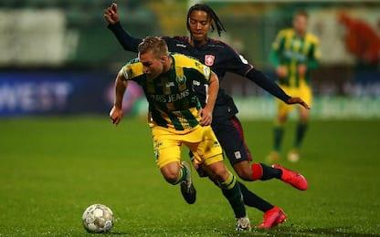ADO Den Haag-FC Twente 2-4