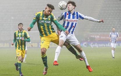 ADO Den Haag-sc Heerenveen 1-1