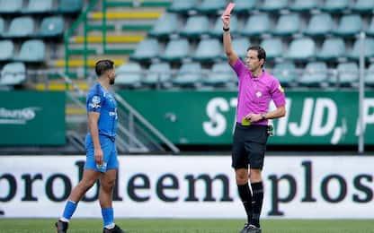 ADO Den Haag-Vitesse 0-2