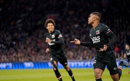 Ajax-AZ 0-2