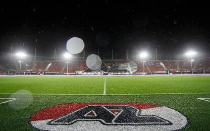 AZ-RKC Waalwijk 3-0