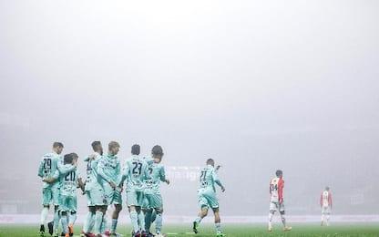 FC Emmen-ADO Den Haag 1-1