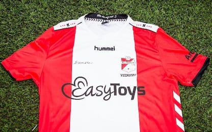 FC Emmen-Willem II 1-1