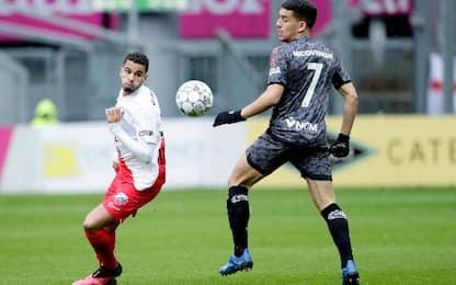 FC Utrecht-Sparta Rotterdam 5-1