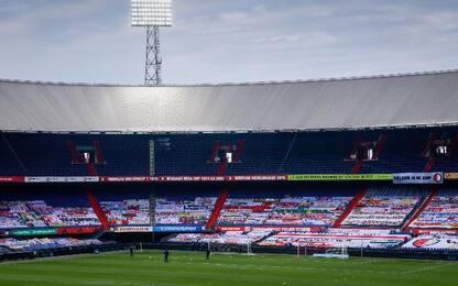 Feyenoord-Heracles Almelo 0-0