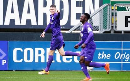 Fortuna Sittard-FC Groningen 1-3