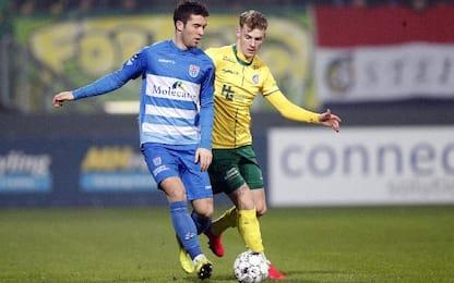 Fortuna Sittard-PEC Zwolle 1-1