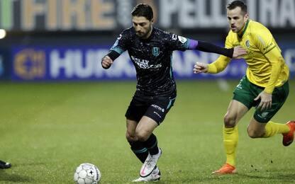 Fortuna Sittard-RKC Waalwijk 2-1