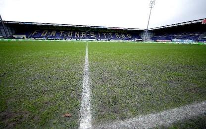 Fortuna Sittard-sc Heerenveen 2-1