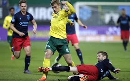 Fortuna Sittard-Willem II 3-2