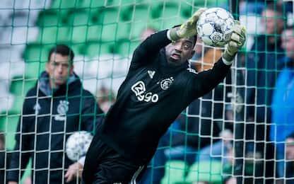 FC Groningen-Ajax 2-1