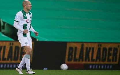 FC Groningen-FC Utrecht 0-0