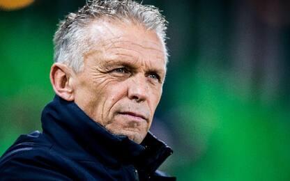 FC Groningen-Vitesse 1-0