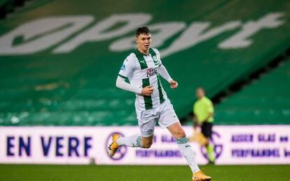 FC Groningen-VVV-Venlo 2-1
