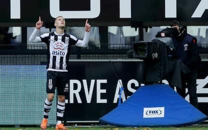 Heracles Almelo-FC Utrecht 4-1