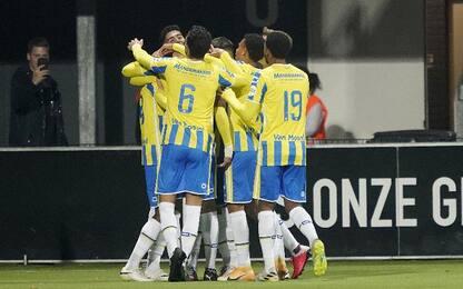 Heracles Almelo-RKC Waalwijk 0-1