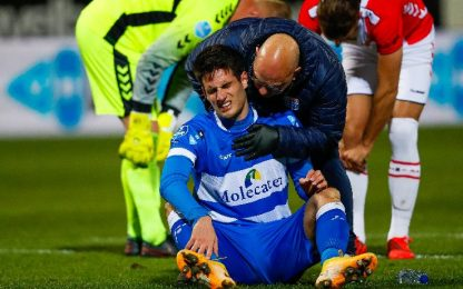PEC Zwolle-FC Emmen 0-0
