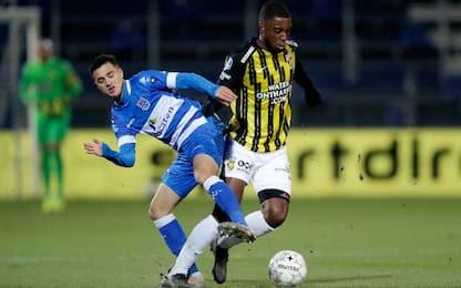 PEC Zwolle-Vitesse 2-1