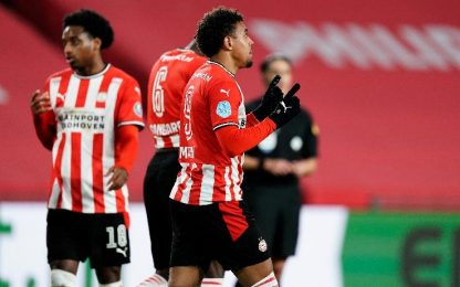 PSV-FC Utrecht 2-1