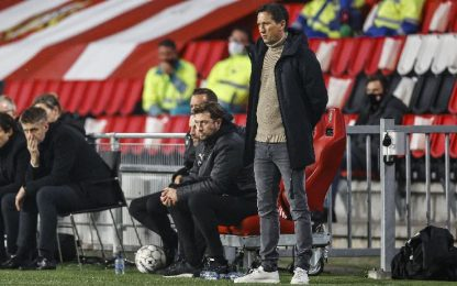 PSV-VVV-Venlo 4-1